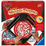 Mandala Disney Cars 2