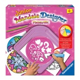 "Ravensburger junior Mandala designer ""romantic"""