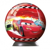Cars puzzleball (60)