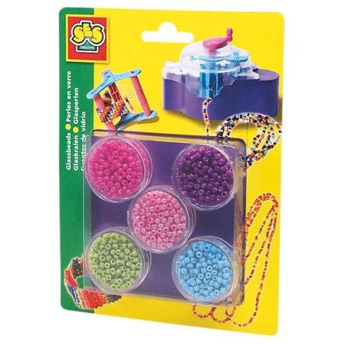 Ses navulling trendy bead-o-matic