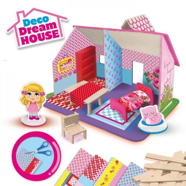 Ses poppenhuis voordelig online kopen for Groot poppenhuis