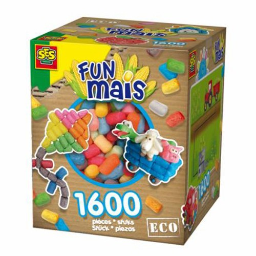 Ses Funmais Mix Big box 1600 delig