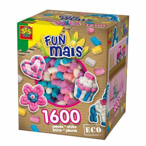 Ses Funmais Mix Girly Big Box 1600 delig