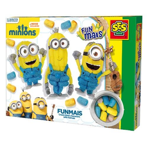 Ses Funmais Minions