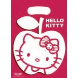 Hello Kitty Partybags 6 stuks