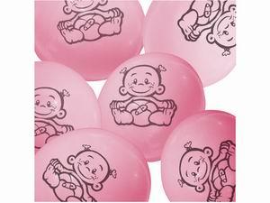 Ballonnen dochter