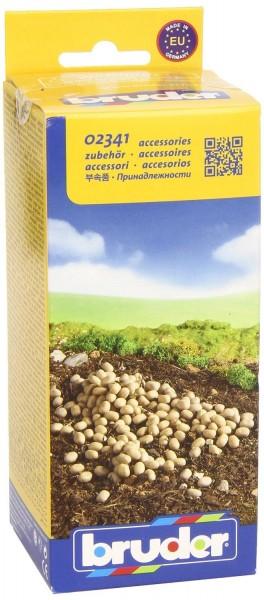 02341 Bruder Accessoires aardappelen