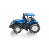 1012 Siku New Holland Tractor T8 390