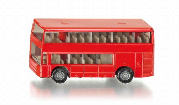 1321 Siku Dubbeldekkerbus