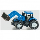 1355 Siku New Holland met Frontlader