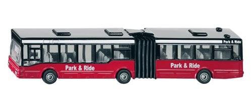 1617 Siku Bus Harmonica
