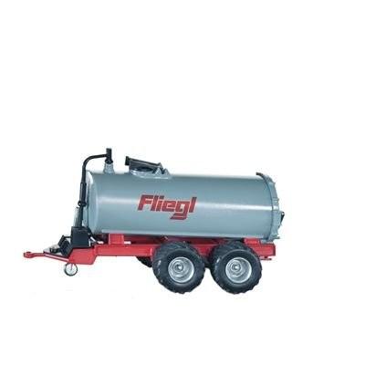 2252 Siku Aanhanger Tankwagen