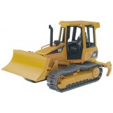 2443 Bruder bulldozer caterpillar