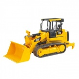 2447 Bruder Bulldozer Caterpillar