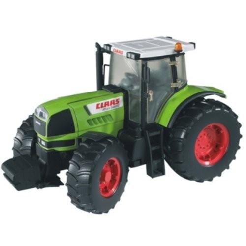 3010 Bruder Tractor Claas Atles 936RZ