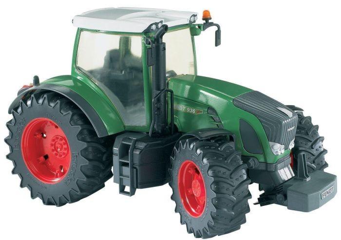 3040 Bruder Tractor Fendt 936 Vario