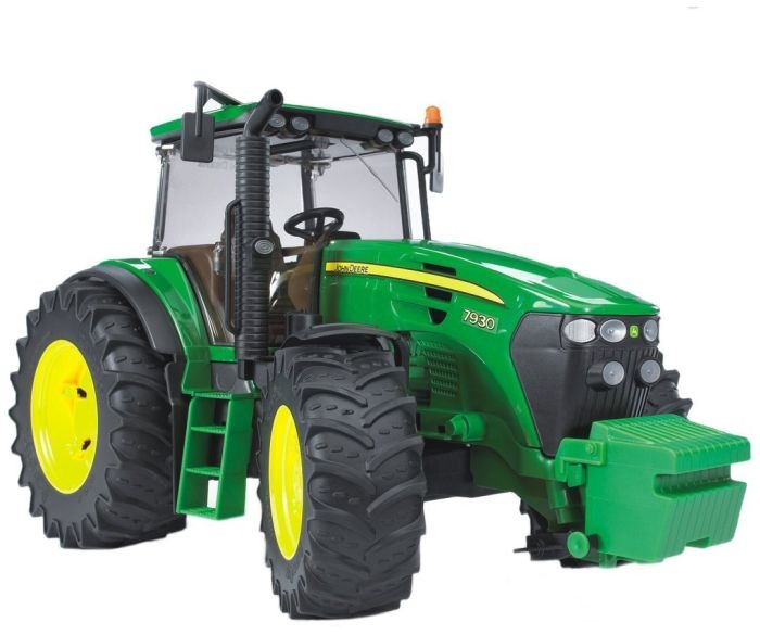 3050 Bruder Tractor John Deere 7930