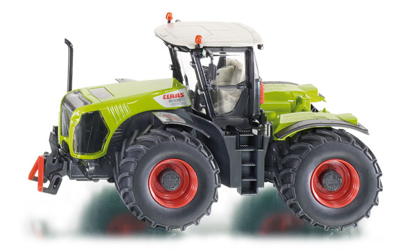 3271 Siku Tractor Claas Xerion 5000