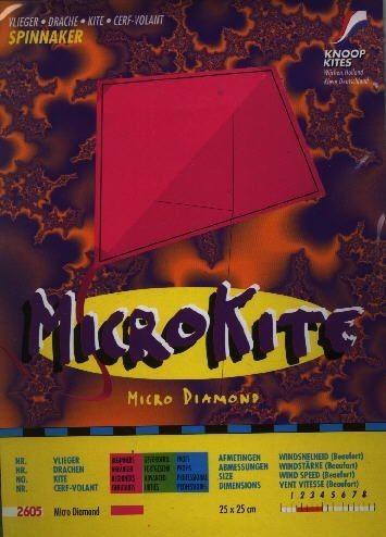 Micro Kite