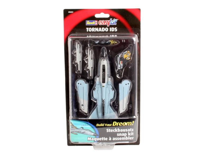00602 Revell Easykit Tornado