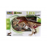2091 revell x-ray t-rex