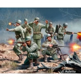 2632 Revell US Infanterie WWII