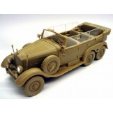"03235 Revell German Staff Car ""G4"" (1939) [niv 3]"
