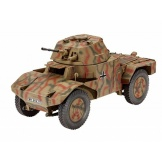 3259 Revell Panzer Armoured Scout Vehicle P204