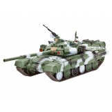 3301 Revell Russian Battle Tank T-90A