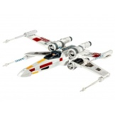 3601 Revell X-Wing Fighter