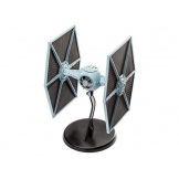3605 Revell Star Wars Tie Fighter