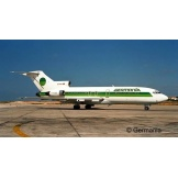 3946 Revell Boeing 727-100 GERMANIA