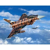 3949 Revell Eurofighter Typhoon Bronze Tiger