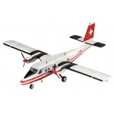 3954 Revell DHC-6 Twin Otter