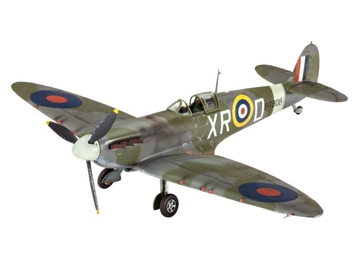 3959 Revell Supermarine Spitfire MKII
