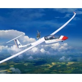 3961 Revell Gliderplane DUO DISCUS & engine