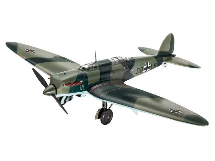 3962 Revell Heinkel HE70 F-2