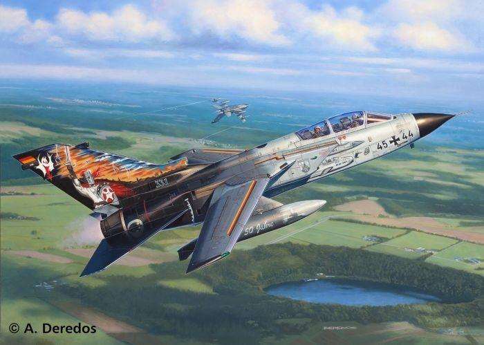 LS 1/144 A118 Panavia 200 MRCA Tornado | Encyclopedia of ...