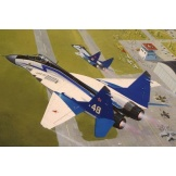 "04007 revell mig-29 ""the swifts"" [niv 2]"
