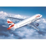 04215 Revell airbus a319 british airways-german [niv 3]