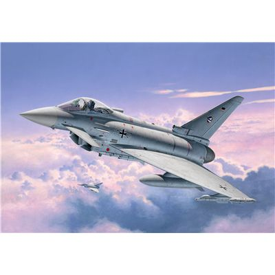 04317 revell eurofighter typhoon single seater