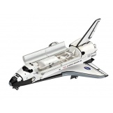 4544 Revell Space Shuttle Atlantis