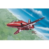 04622 Revell bae hawk t. mk. 1 'red arrows' [niv 3]