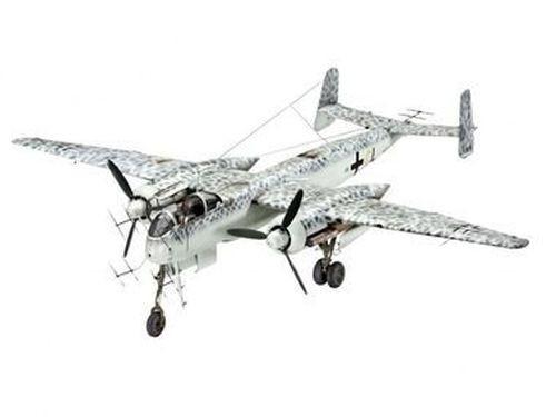 """04666 Revell Heinkel He219 A-7 """"Uhu"""""""