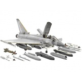 04689 Revell Eurofighter Typhoon Twin-Seater [Niv 5]