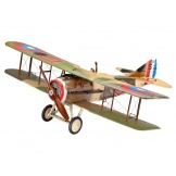4730 Revell WWI Fighter Aircraft Spad XIII