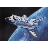 04733 Revell Space Shuttle Atlantis [Niv 5]
