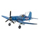 4781 Revell vought f4u-1d corsair