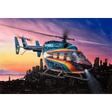04833 Revell Eurocopter BK117 Space Design