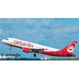 04861 Revell Airbus A320 Air Berlin [niv 3]